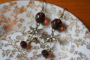 czech-glass-bead-earings
