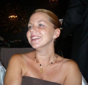 Rebecca Wagler