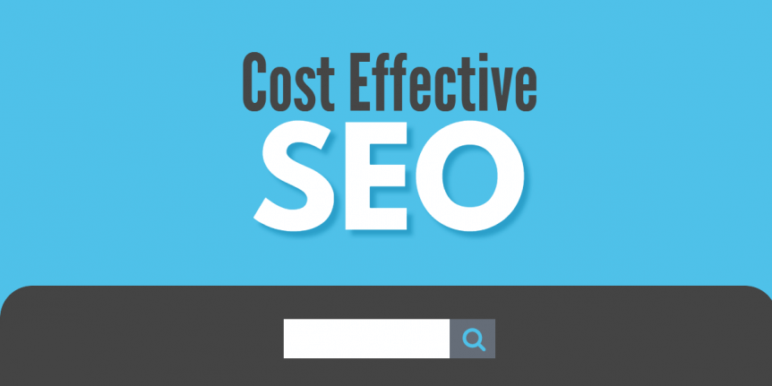 Cost Effective Small Business SEO