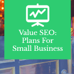 Small Business SEO Plans