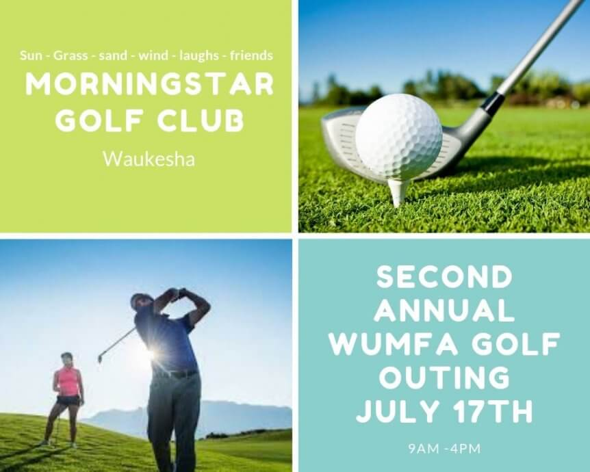 WUMFA Golf