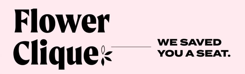 Flower Clique
